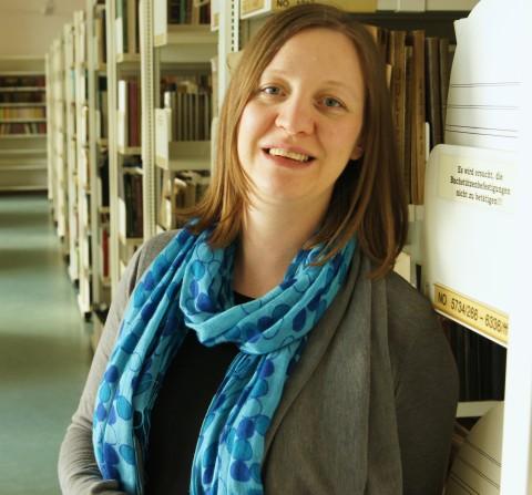 Anja Brunner Institut für Musikwissenschaft